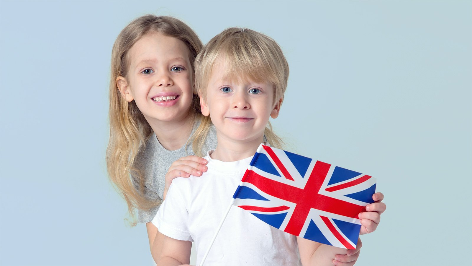 Малыши английский картинки